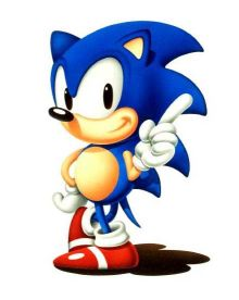 Sonic hedgehog