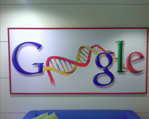 Google Health в 2008