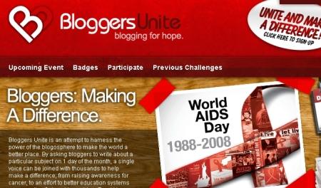 bloggers-unite
