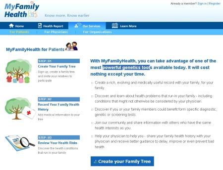myfamilyhealth
