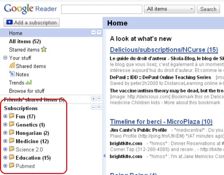 google-reader-categories