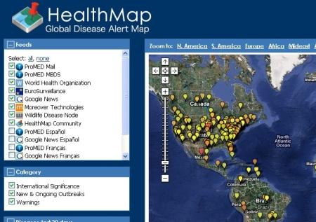 healthmap-swine