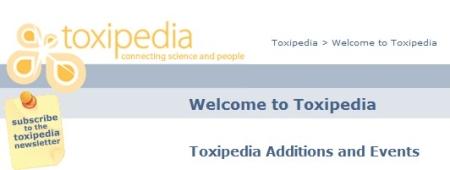 toxipedia