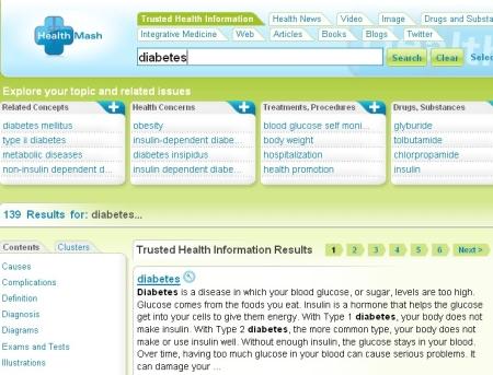 healthmash