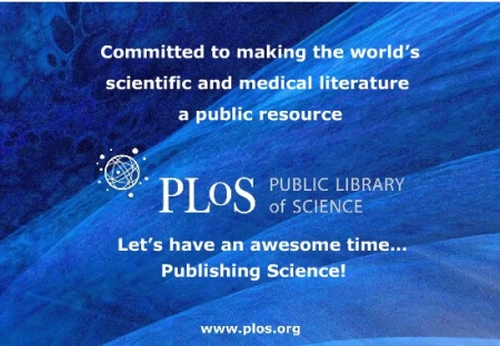 plos publish science