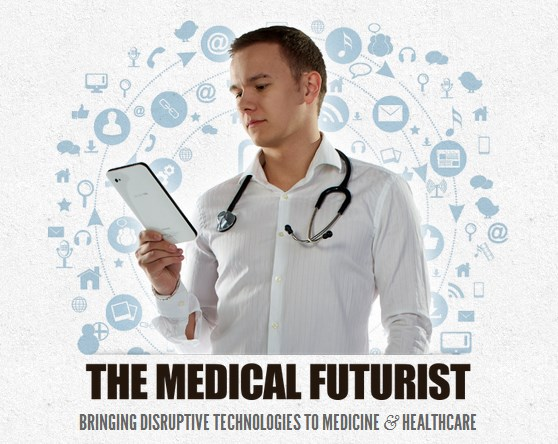 The Medical Futurist: Weekly Introduction