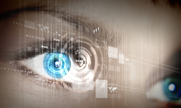 bigstock-Eye-viewing-digital-informatio-38561623