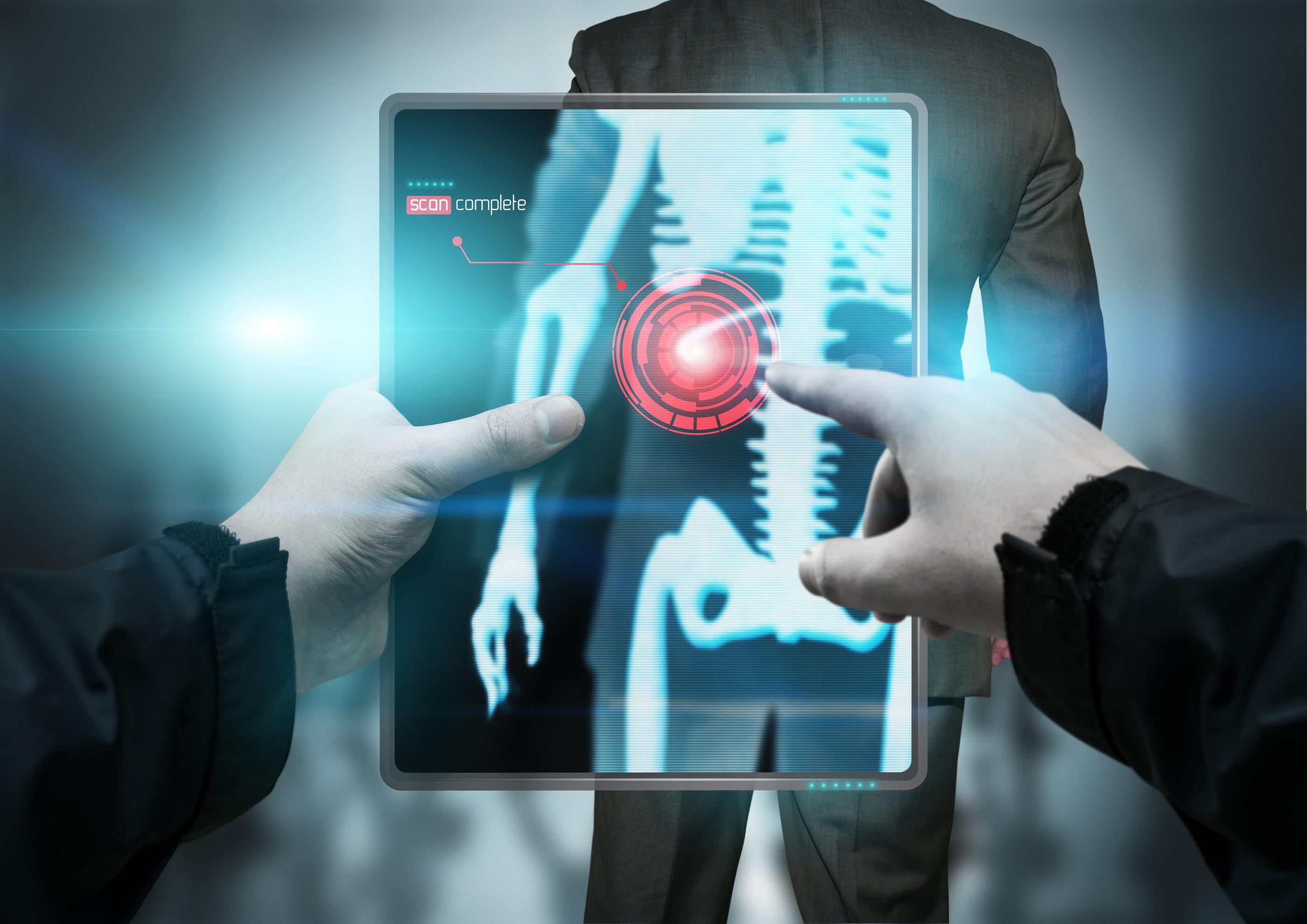 Bigstock Future Technology A Portable 17963588