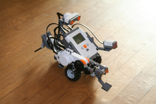 Lego_Mindstorms_Nxt-FLL