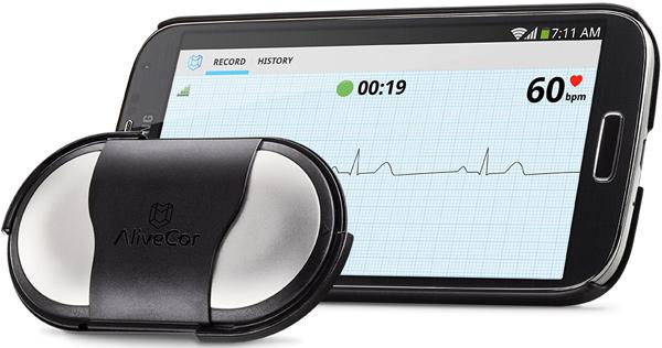 AliveCor-versatile-heart-monitor