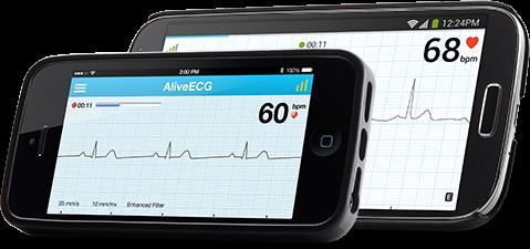 AliveCor Receives FDA Clearance to Detect Atrial Fibrillation