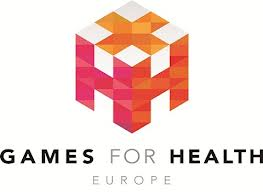 Keynote at Games For Health Europe