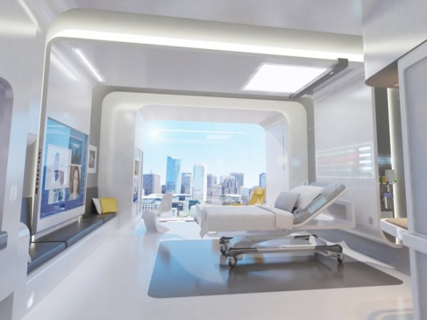 What Should Hospitals Look Like In The Future? | ScienceRoll